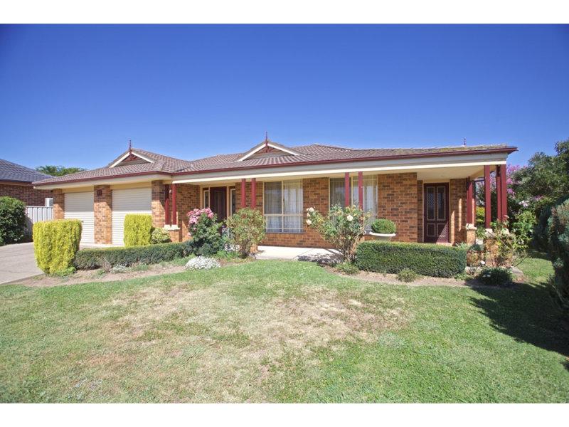 37 Abercrombie Drive, Abercrombie, NSW 2795