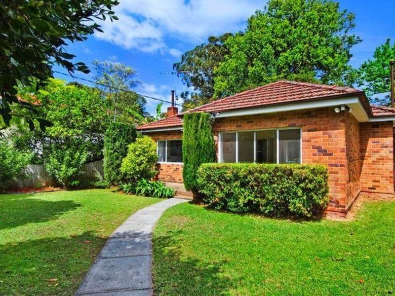 11 Iona Avenue, West Pymble, NSW 2073