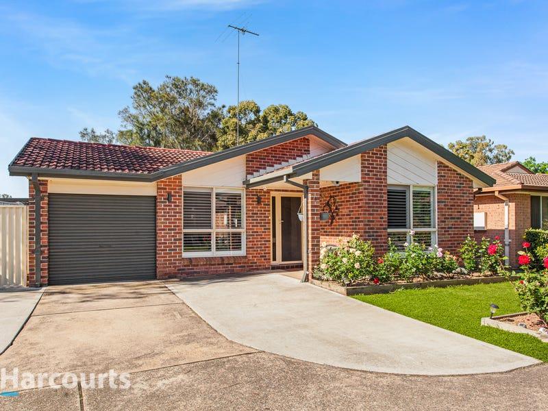 6/2 Werona Avenue, Claremont Meadows, NSW 2747