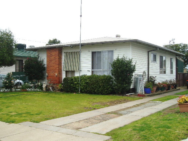 47 KING ALBERT ST, Leitchville, Vic 3567