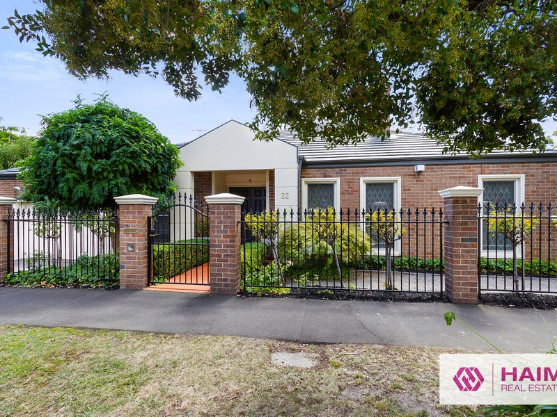 22 Cross Street, Canterbury, Vic 3126