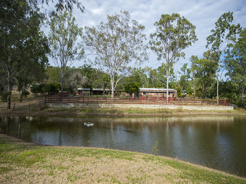 47 Williams Road, Burua, Qld 4680
