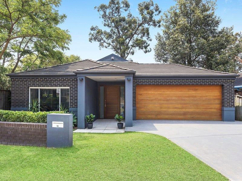 10 Forest Glen Way, Menai, NSW 2234