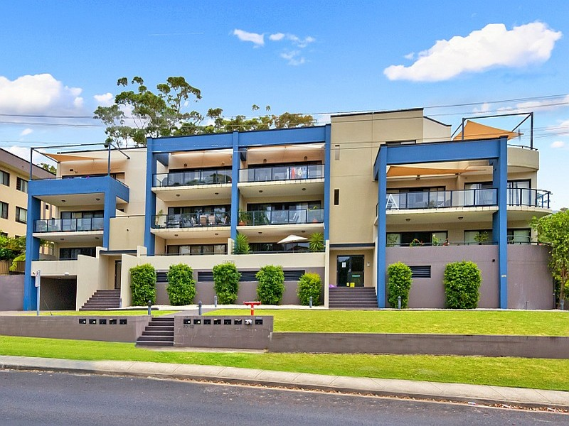 13/30-32 Showground Road, Gosford, NSW 2250