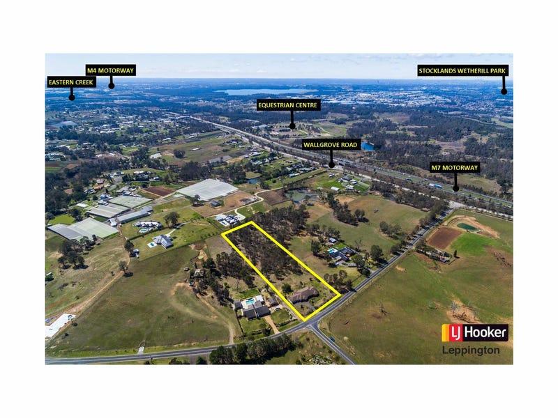50-56 Abbotsbury Drive, Horsley Park, NSW 2175
