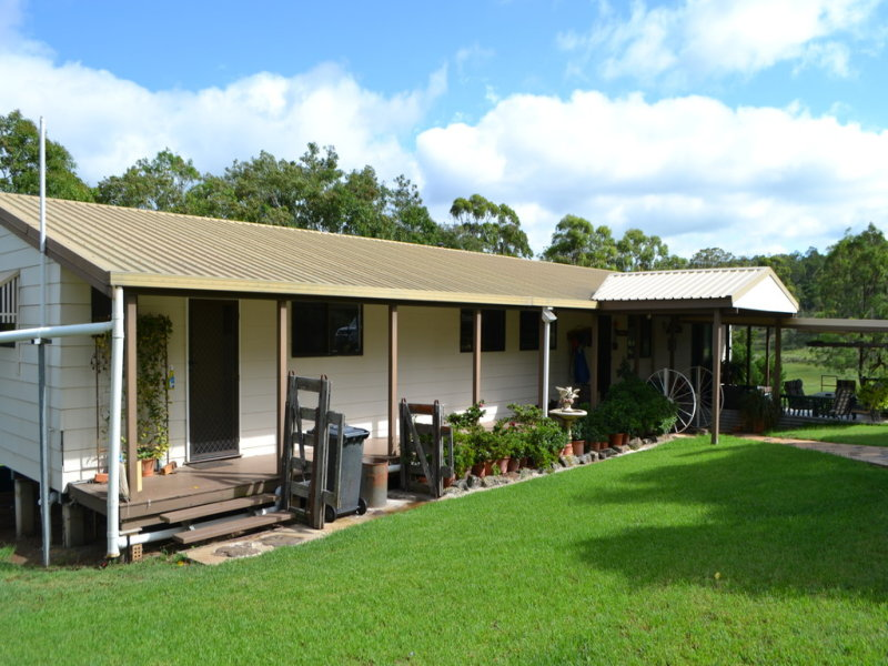 139 Groomsville Road, Groomsville, Qld 4352