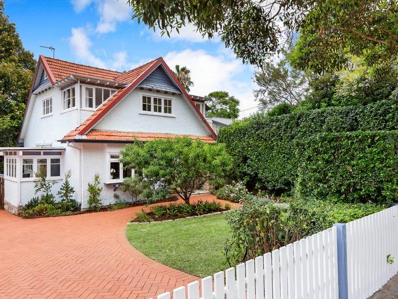25 White Street, Balgowlah, NSW 2093