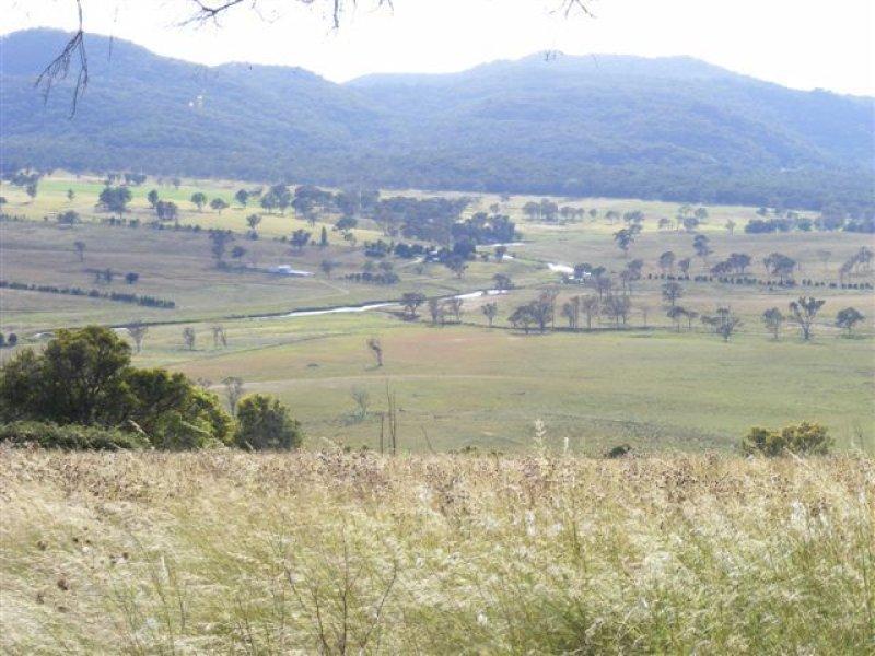 * Castlerag Road, Deepwater, NSW 2371