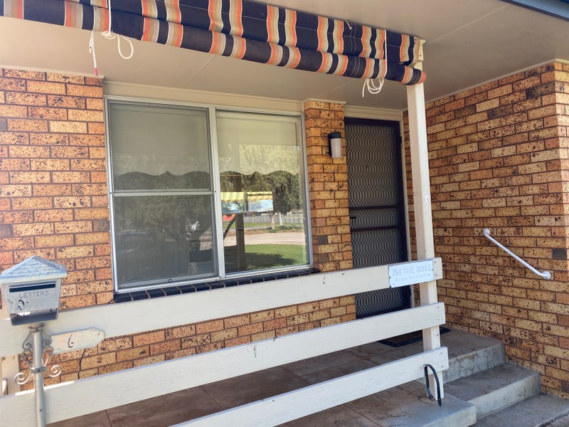 2 Binya Street - Eventide over 55s unit, Yanco, NSW 2703