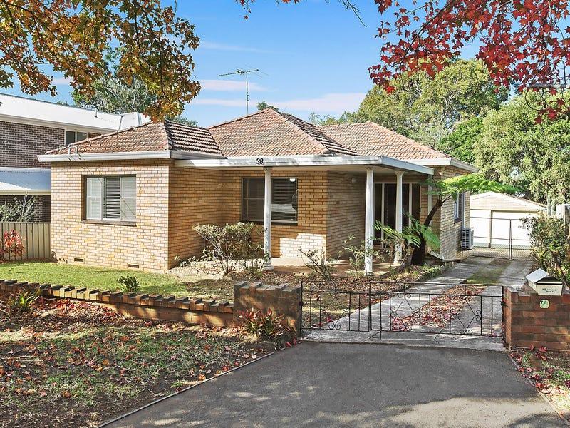 38 Wallumatta Road, Caringbah, NSW 2229