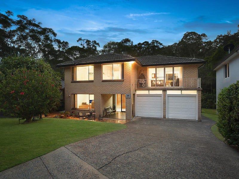 88 Allwood Crescent, Lugarno, NSW 2210