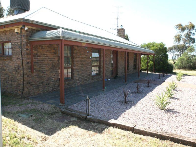 Sect 466 Harris Road, Kadina, SA 5554
