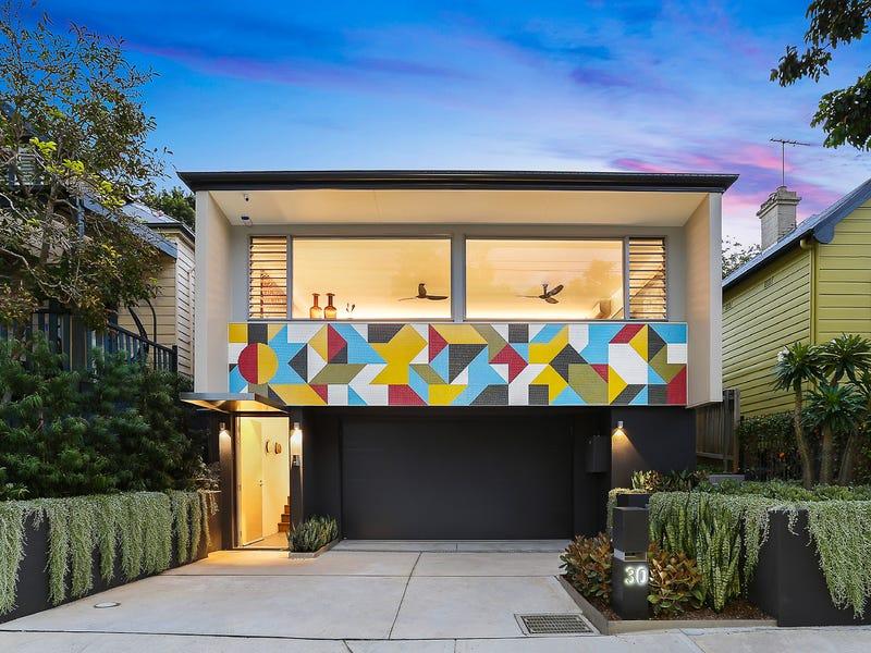 30 White Street, Lilyfield, NSW 2040
