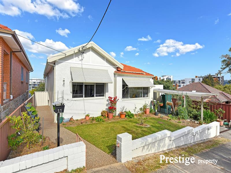 11 Knoll Ave, Turrella, NSW 2205