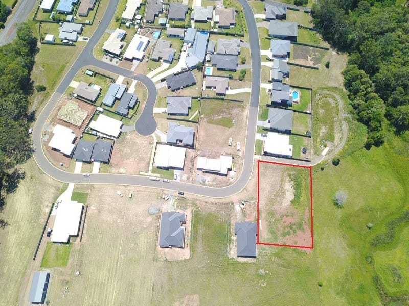 15 Brenchley Circuit, Wauchope, NSW 2446