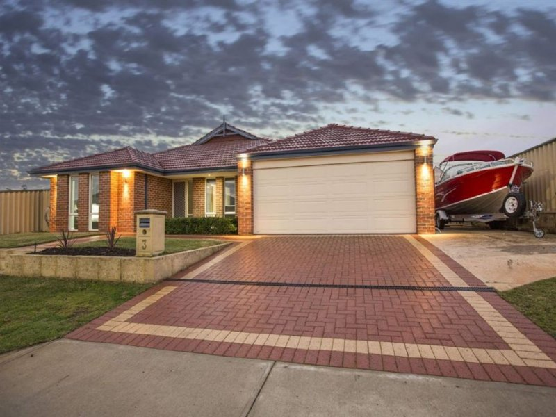 3 Yoorn Way, Bertram, WA 6167