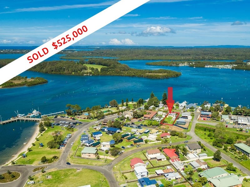 109 Greenwell Point Road, Greenwell Point, NSW 2540