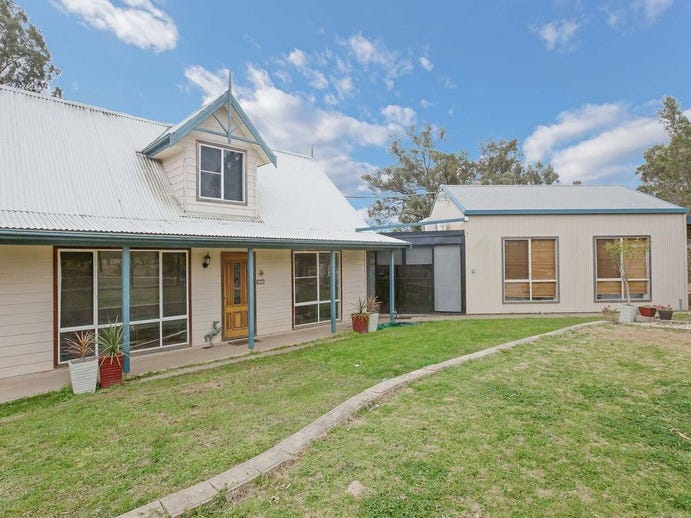 Lot 122 Swain Street, Belford, NSW 2335