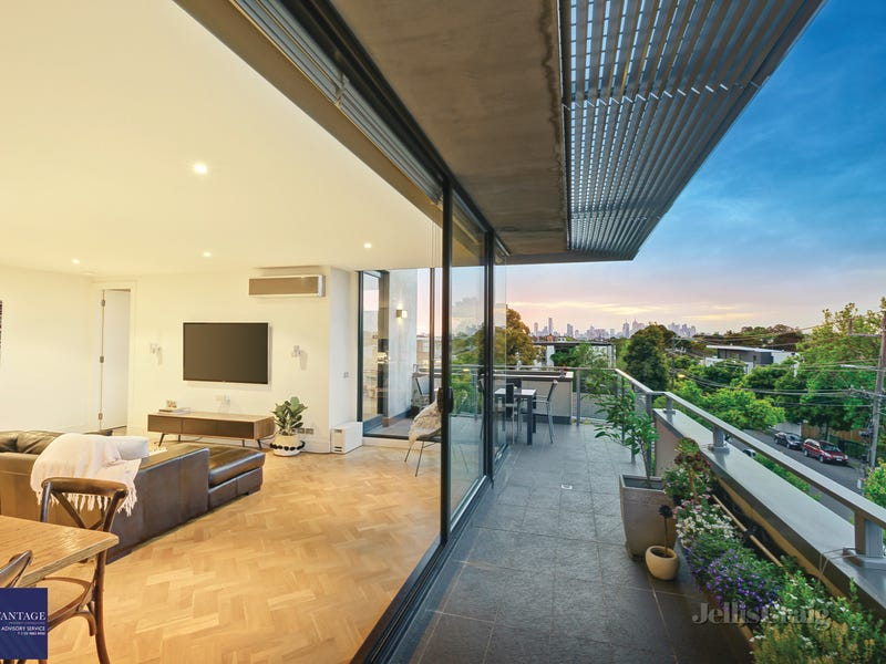 301/6 Lisson Grove, Hawthorn, Vic 3122