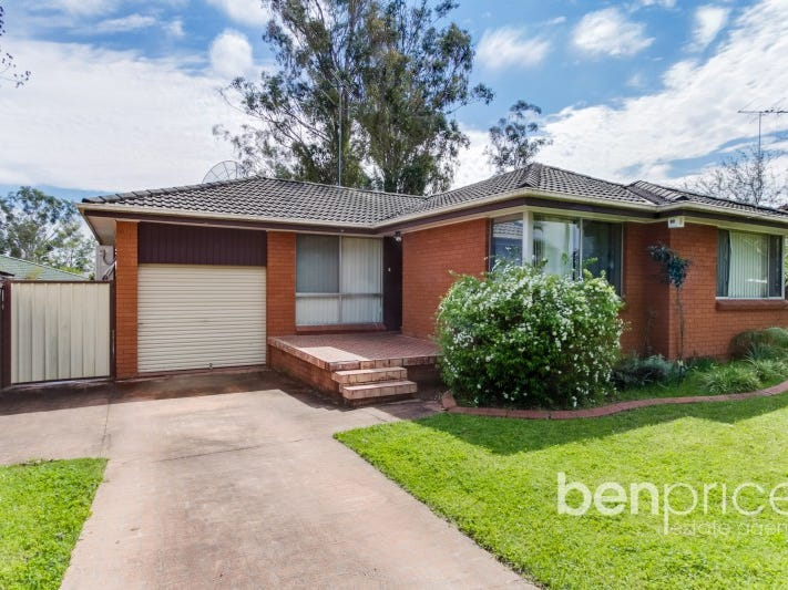 24 Greenway Ave, Shalvey, NSW 2770