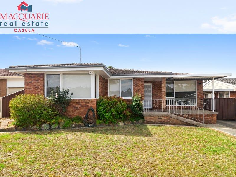 8 Denison Avenue, Lurnea, NSW 2170