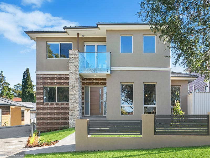 1/31 Wolger Road, Ryde, NSW 2112