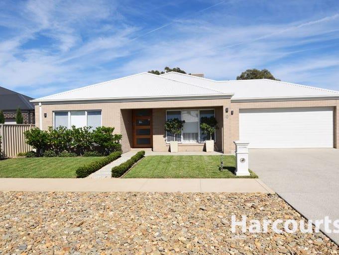 10 Nambrok Crescent, Wangaratta, Vic 3677