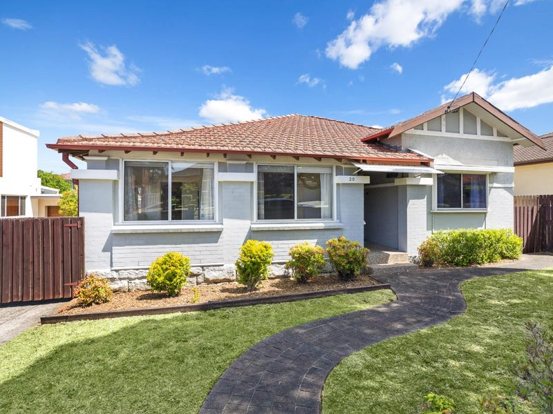 20 Lea Avenue, North Willoughby, NSW 2068