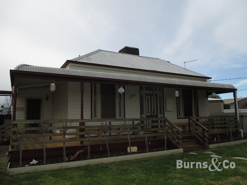 21 Johnson Street, Ouyen, Vic 3490