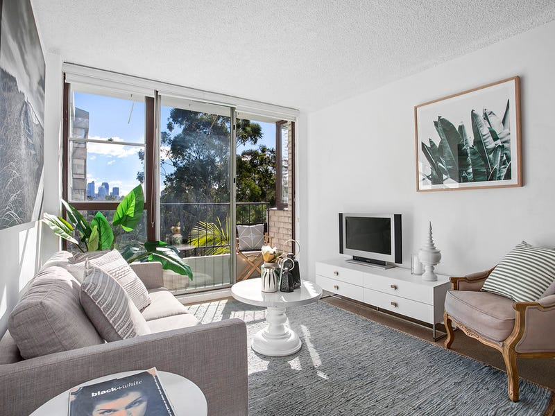 6F/6 Hampden Street, Paddington, NSW 2021