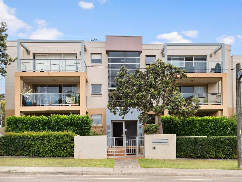 2/18-20 Banksia Street, Dee Why, NSW 2099