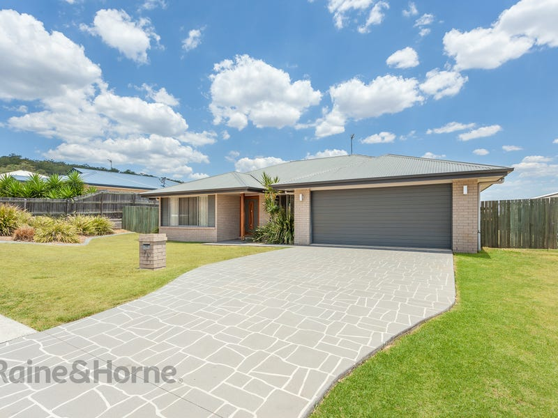 20 Shoesmith Road, Westbrook, Qld 4350