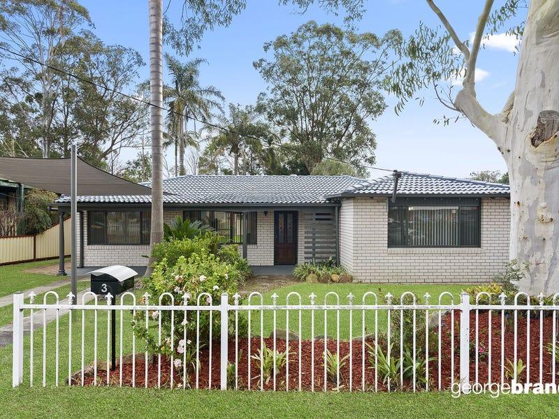 3 Arunta Avenue, Kariong, NSW 2250
