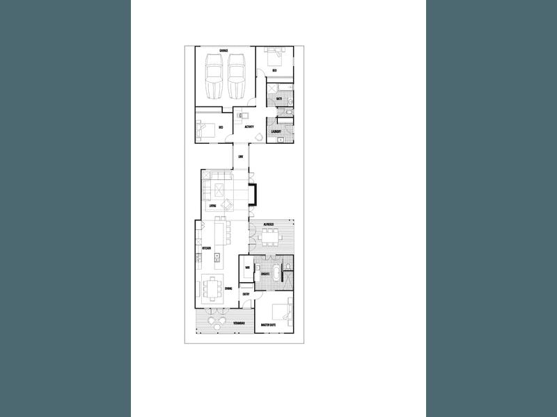 311 Swimmer Terrace.., Jindalee, WA 6036