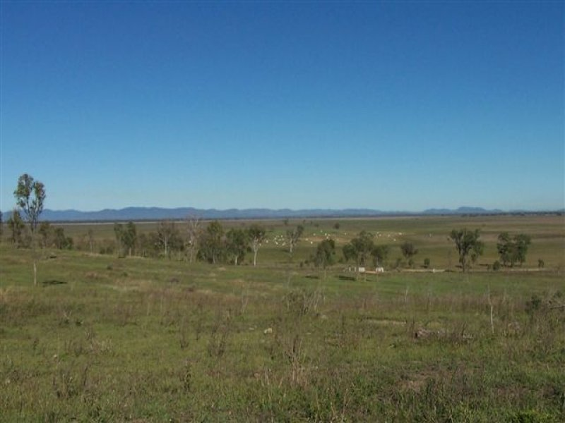 Lot 1-2 Thompson Point Road, Nankin, Qld 4701