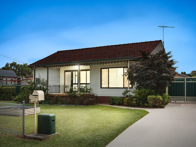 4 Wangara Street, Doonside, NSW 2767