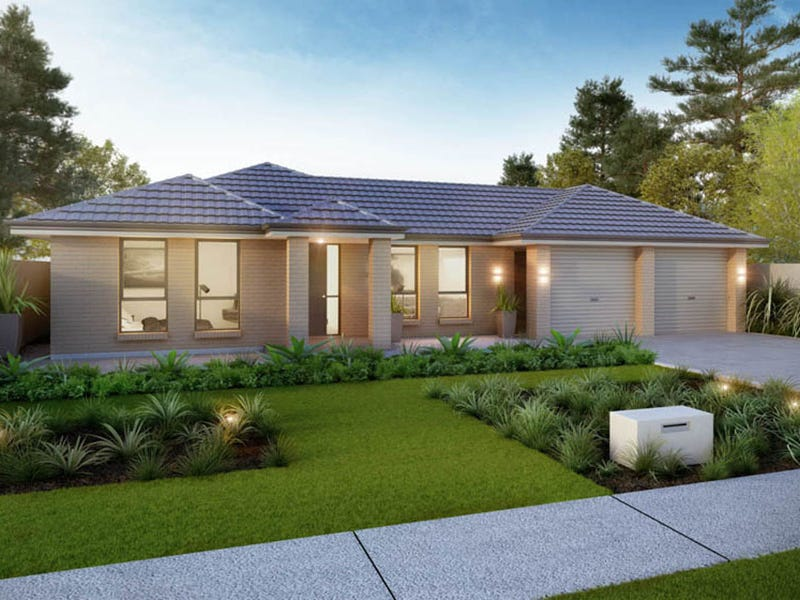Lot 1343 Fathom Street 'South Estate', Seaford Meadows