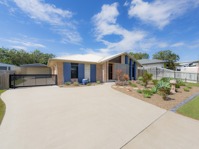 11 Catherine Street, Walkerston, Qld 4751