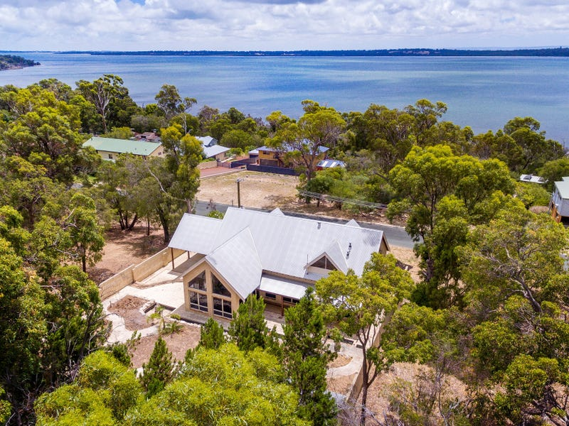 19 Estuary Heights Place, Bouvard, WA 6211