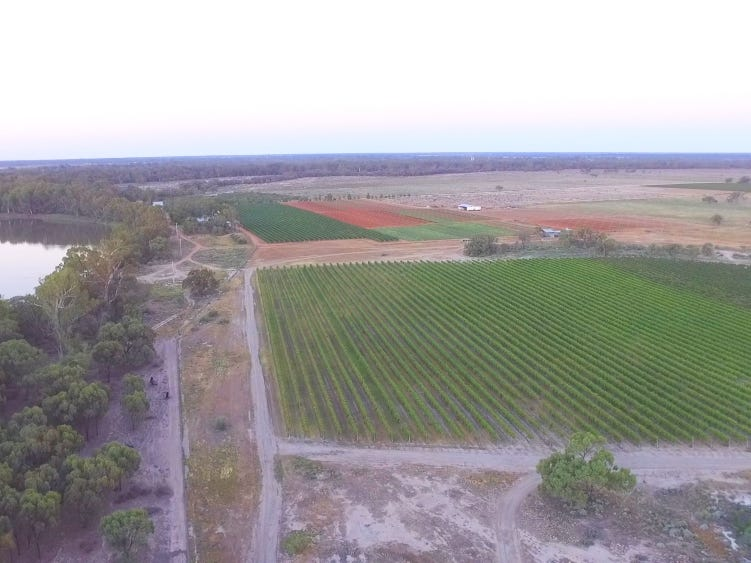 Lot 1 & Lot 2 Lock 10 Road, Wargan, Vic 3505