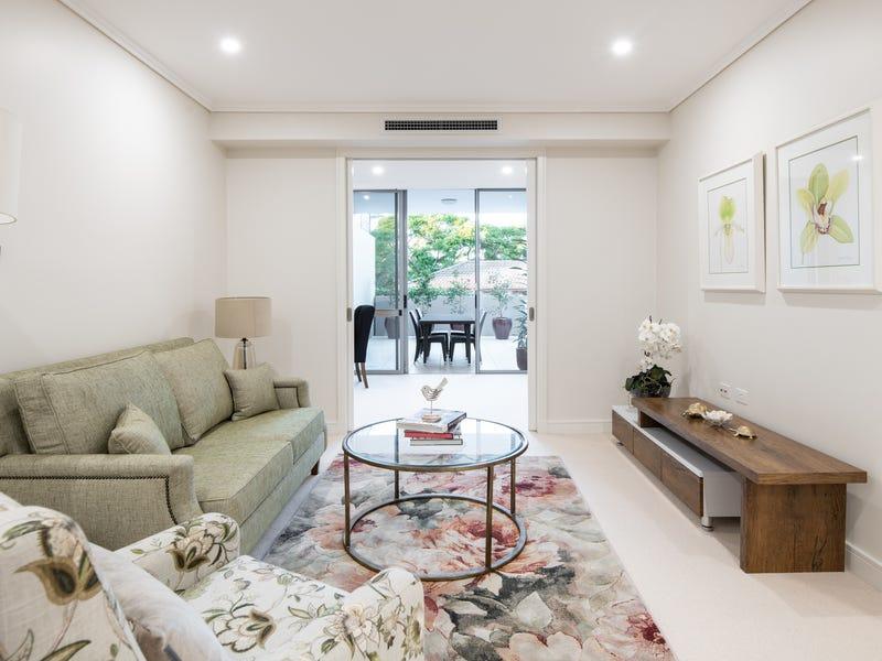 0026/6 Ulonga Ave, Greenwich, NSW 2065