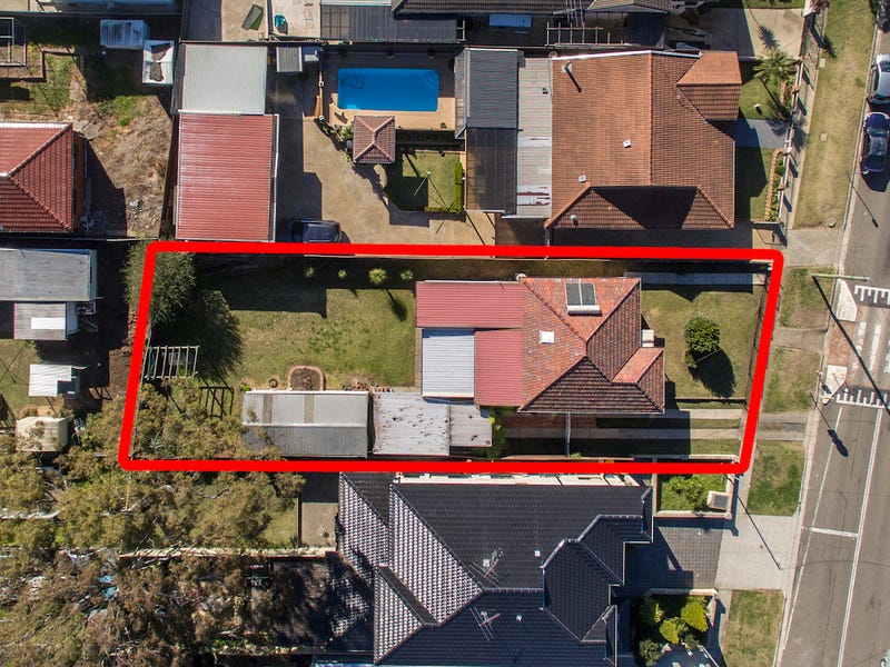 58 Rowley Street,, Guildford, NSW 2161