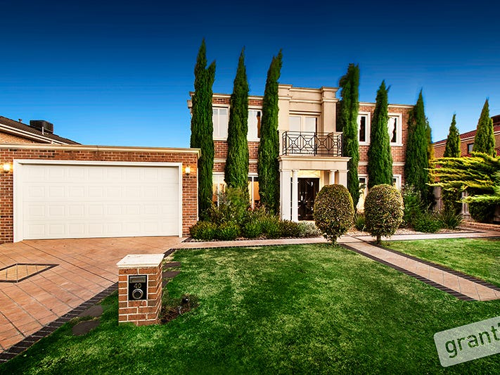 40 The Quays, Narre Warren South, Vic 3805