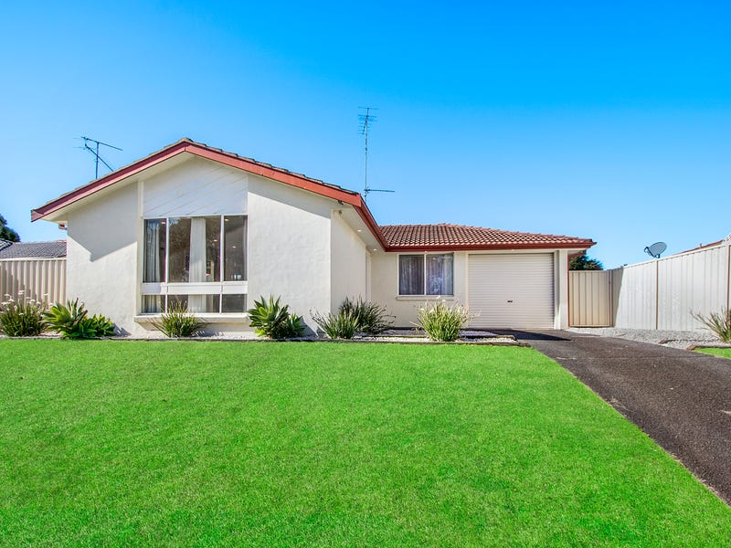 49 Loder Crescent, South Windsor, NSW 2756