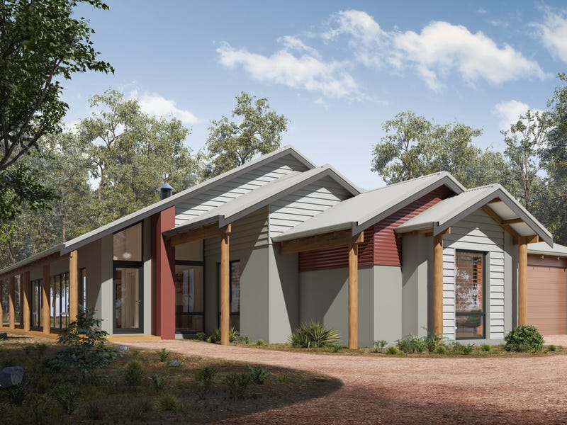 Lot 14 (#10) Copse Way, Symphony Waters Estate, Cowaramup