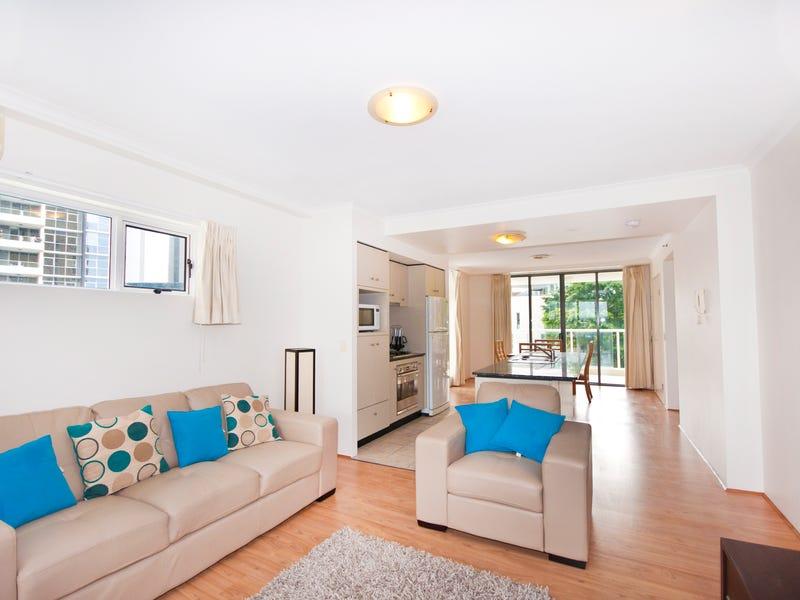 35/82 Boundary Street, Brisbane City, Qld 4000