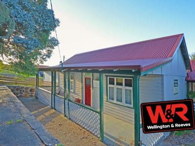 206 Serpentine Road, Mount Melville, WA 6330