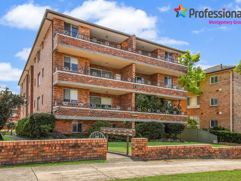 8/2-4 French Street, Kogarah, NSW 2217