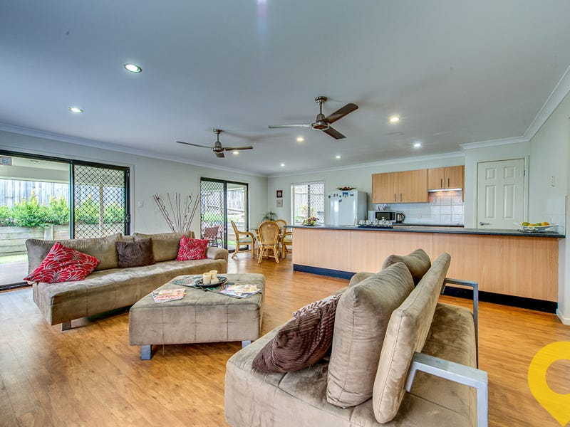 22 Parkview Drive, Springfield Lakes, Qld 4300