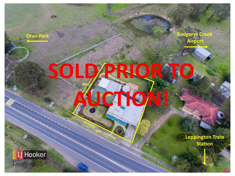 1185 The Northern Road, Bringelly, NSW 2556